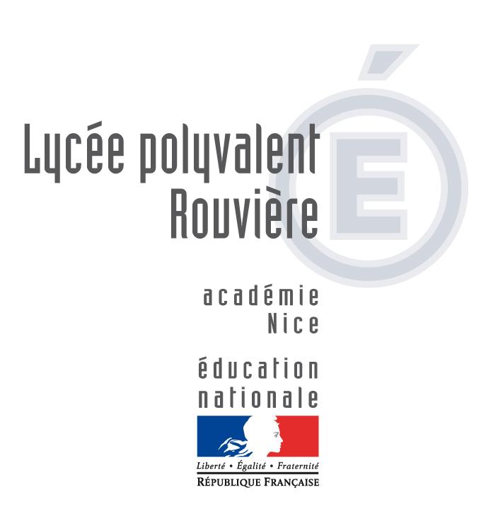 Lycée rouvière
